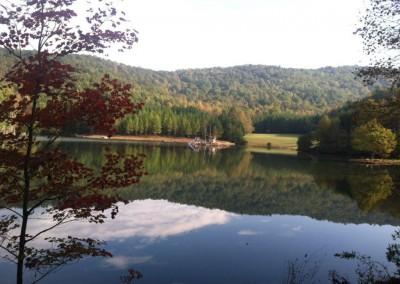 Peace at the Lake